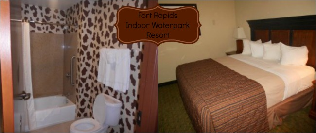 Fort rapids water park discount coupons