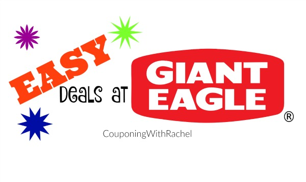easy deals at giant eagle
