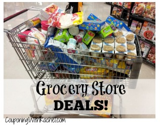 grocery store deals