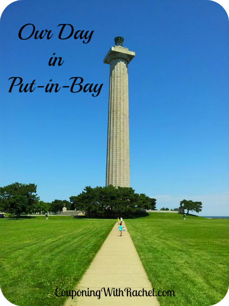 family day trip to put-in-bay