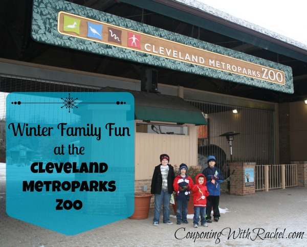 Cleveland metroparks zoo coupons discount tickets