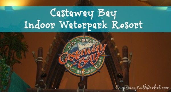 Castaway Bay Resort review and giveaway