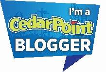 cedar point blogger