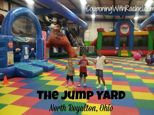 The Jump Yard Deal North Royalton Ohio Fabulous Deals