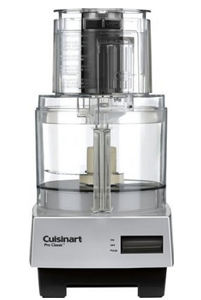 Cusinart Food Processor Dlc  Discount