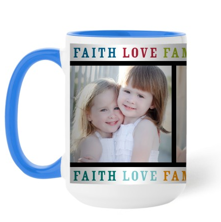 shutterfly free 15 oz picture mug shipped free with promo code. Black Bedroom Furniture Sets. Home Design Ideas