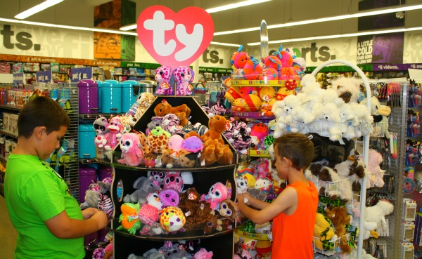 Toys From Five Below : Our fun and frugal shopping trip to five below
