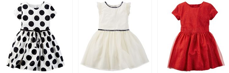 Kohl S Girls Dresses As Low As 11 20