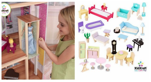 Kidkraft Majestic House Deal