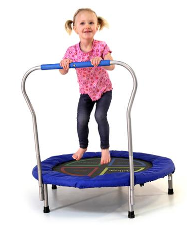 Lowest Price Kids Trampoline 29 95 Reg 99 Couponing