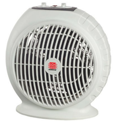 Coupons space heater