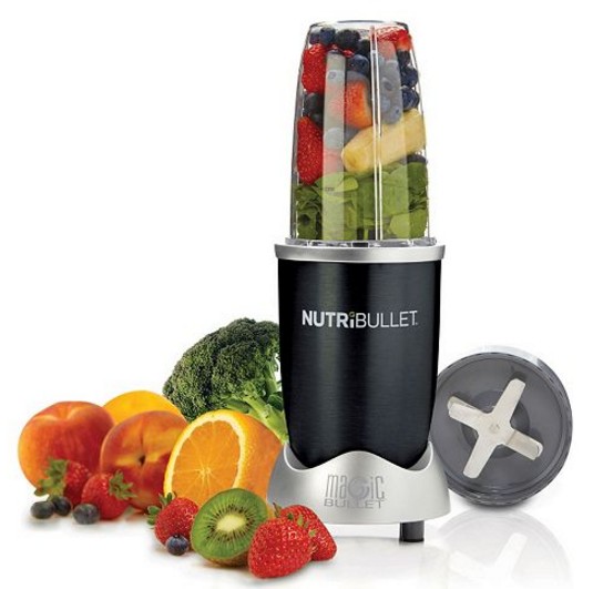 Kohl's: NutriBullet 600-Watt Blender as low as $34.99 Shipped (Reg ...