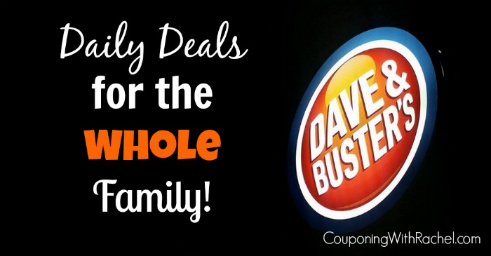 Dave & Buster's is a 40, sq. ft. upscale arcade emporium filled with three stories of entertainment, including more than classic and modern video and arcade games. Today's Groupon grants chips and 10 bonus chips worth of playing trailfilmzwn.cf: $