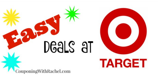 easy deals to grab at target