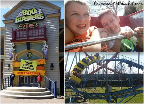 things to do at carowinds review