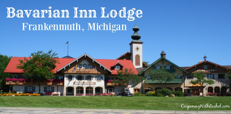 Bavarian Inn Lodge Review