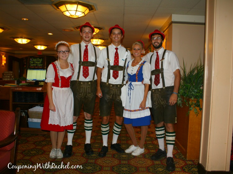 bavarian inn restaurant frankenmuth review