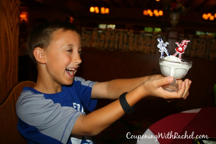 bavarian inn restaurant review ice cream