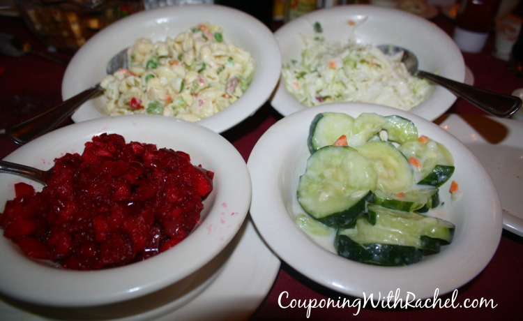 bavarian inn restaurant review side dishes