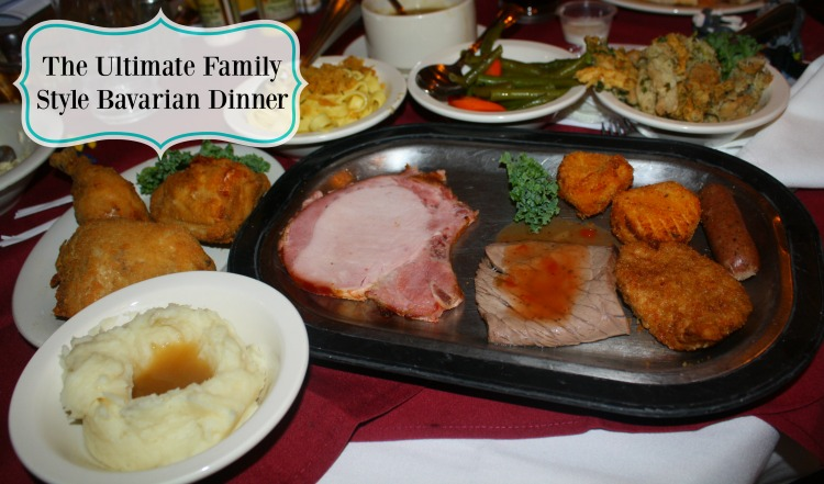 bavarian inn restaurant review ultimate family dinner