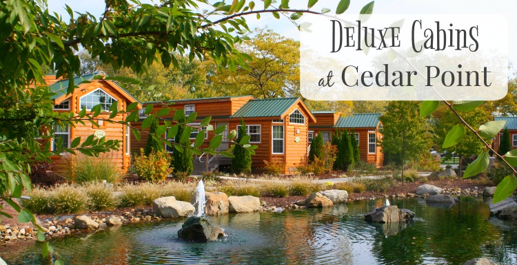 Delicieux Cedar Point Cabins At Lighthouse Point. U201c