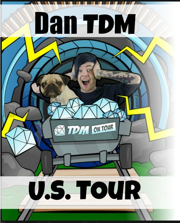 Dan Tdm On Tour May