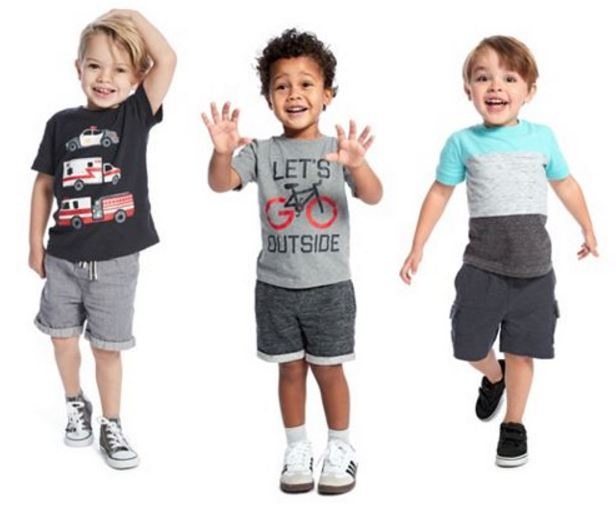 Kohl's: Kids Clothes and PJs as low as $3.08 Shipped (reg ...
