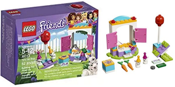 Amazon lego friends party gift shop negle Gallery