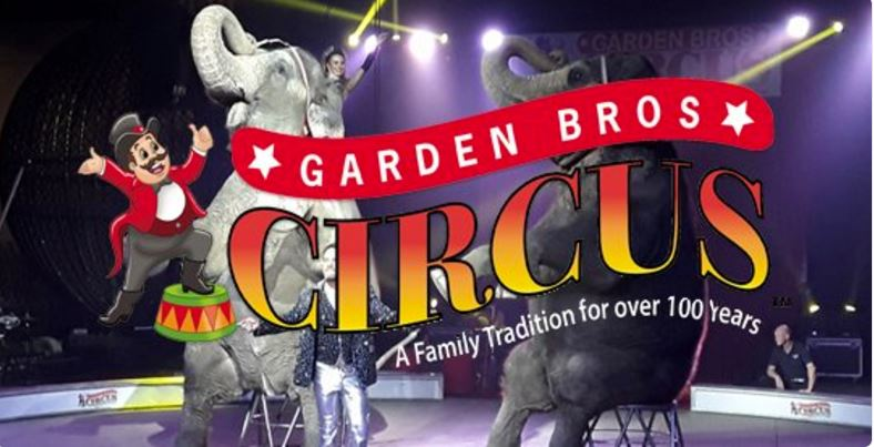 giveaway garden brothers circus cleveland ohio