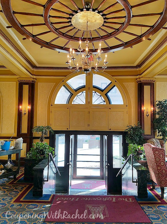 The Layfayette Hotel Boasts 77 Uniquely Themed Guest Rooms That Aren T Offered Anywhere Else In Marietta On Top Of This They Offer Many Diffe Types