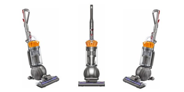Amazon: Dyson Ball Multifloor Upright Vacuum, Yellow