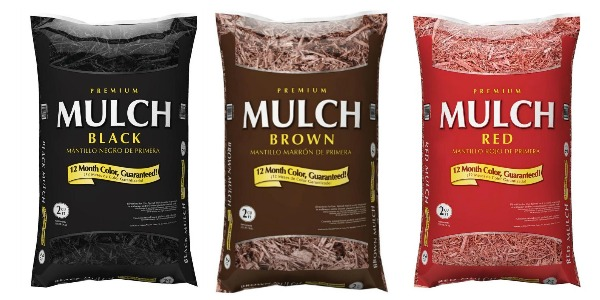 2 00 Mulch Sale Is Back At Lowe S And Home Depot Order