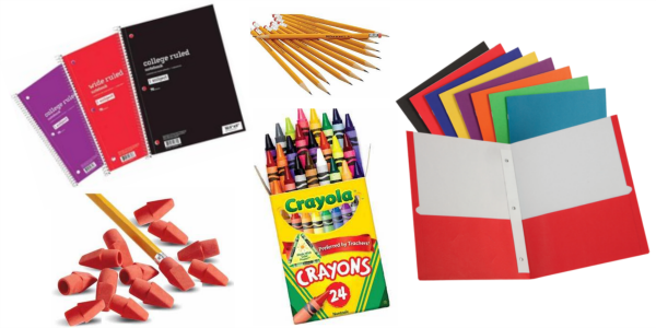 Check Out These Back To School Deals At OfficeMax / Office Depot U0026 Staples  That Are Valid Between 7/9 U0026 7/15!
