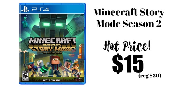 minecraft for pc lowest price