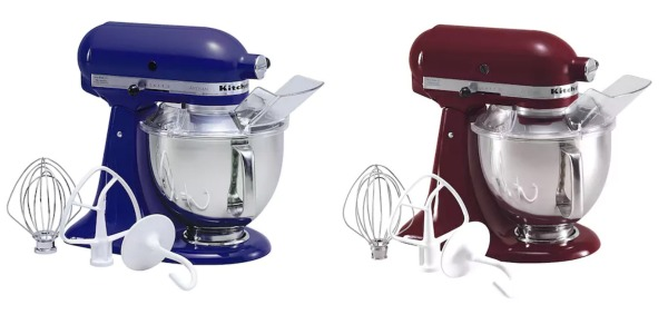 KitchenAid Artisan 5-qt. Stand Mixer as low as $144 After ...