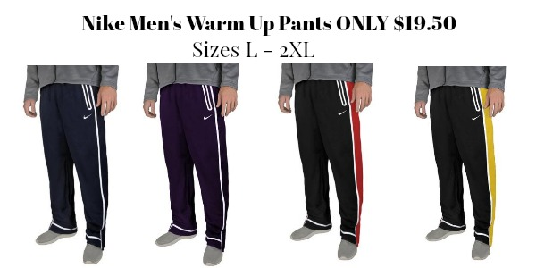78d9c2768eb0 ... 35% Off NIKE ~ ONLY 19.50 Nike Men s BB10 Warm Up Pants (XL ...