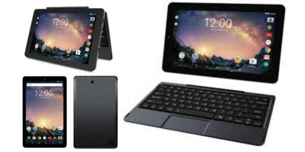 Walmart: RCA Galileo Pro 11 5″ 32GB 2-in-1 Tablet with Keyboard Case
