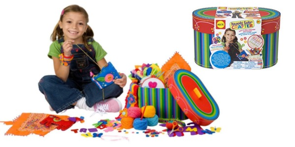 amazon  alex toys craft happily ever crafter only  16 66