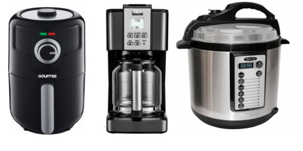 BestBuy: Small Kitchen Appliances as low as $19.99 Today Only ~ Save ...